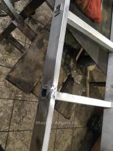 лестница готовое